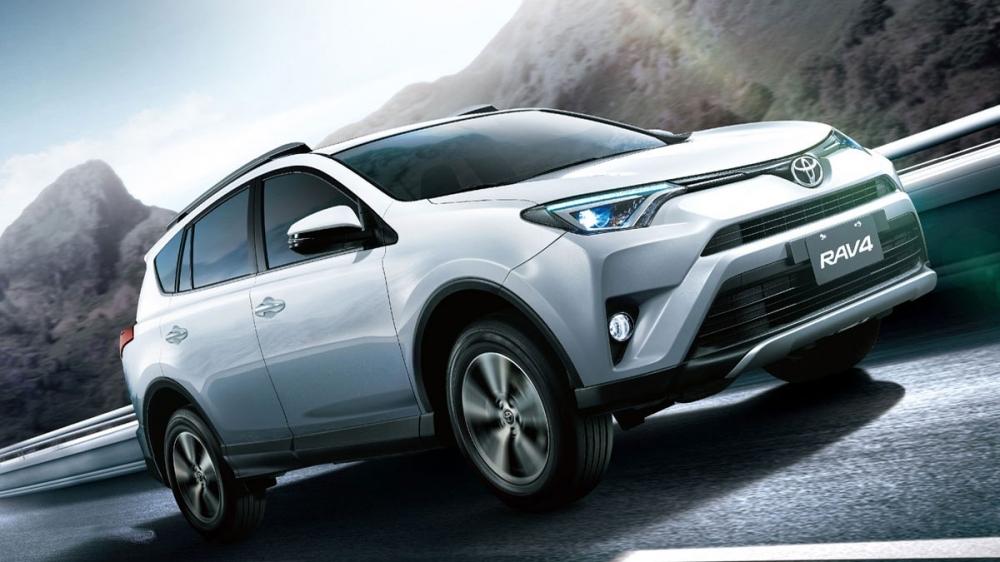Toyota_RAV4_2.0尊爵