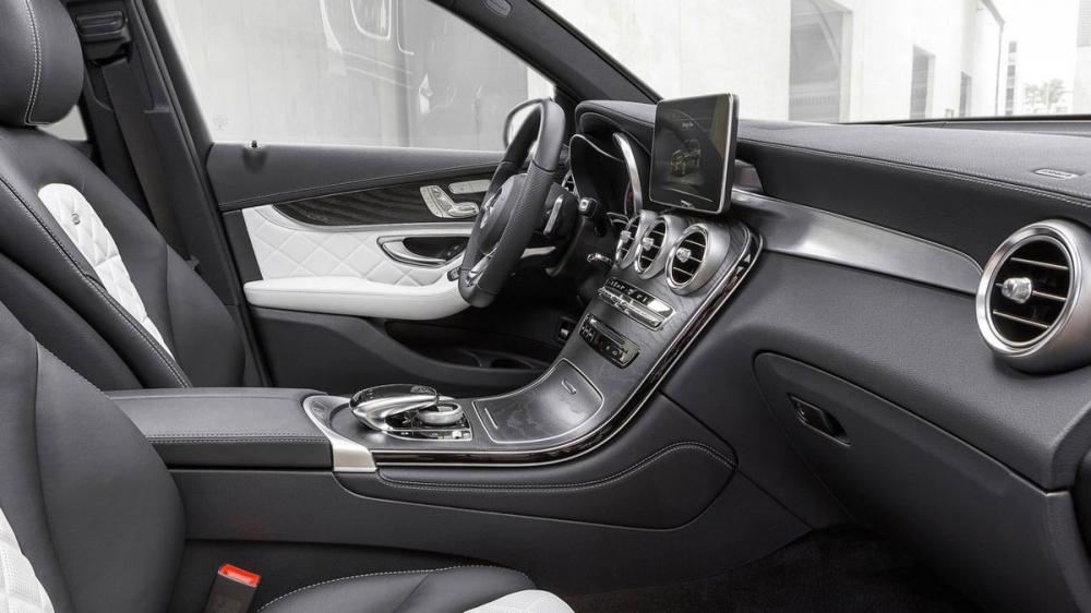 M-Benz_GLC-Class_GLC250 4MATIC運動版