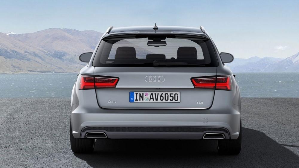 Audi_A6 Avant(NEW)_40 TFSI
