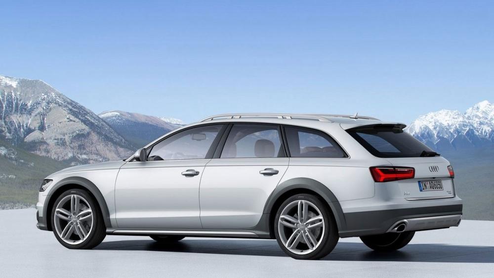 Audi_A6 allroad quattro_50 TDI