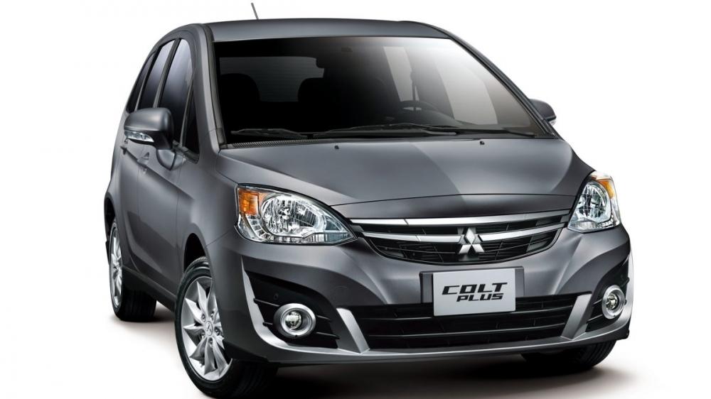 Mitsubishi_Colt Plus_雅緻型