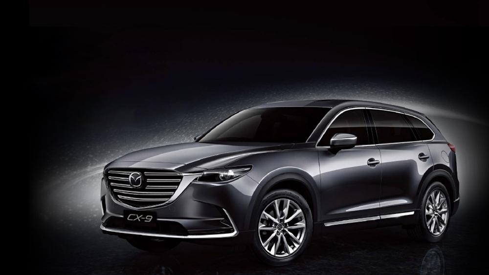 2019 Mazda CX-9 SKY-G 2WD旗艦型