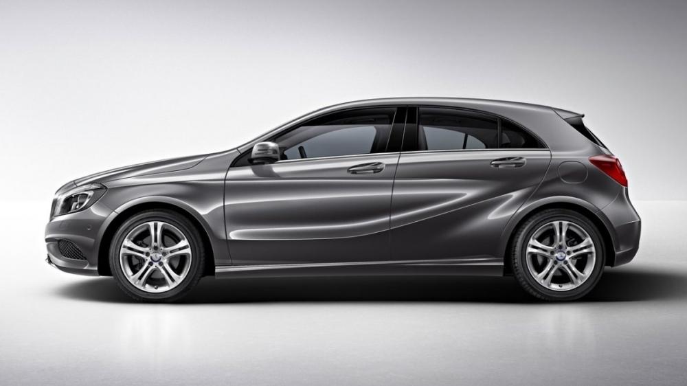 M-Benz_A-Class_A200 CDI