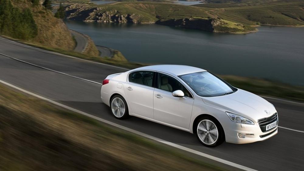 Peugeot_508_1.6 THP Premium
