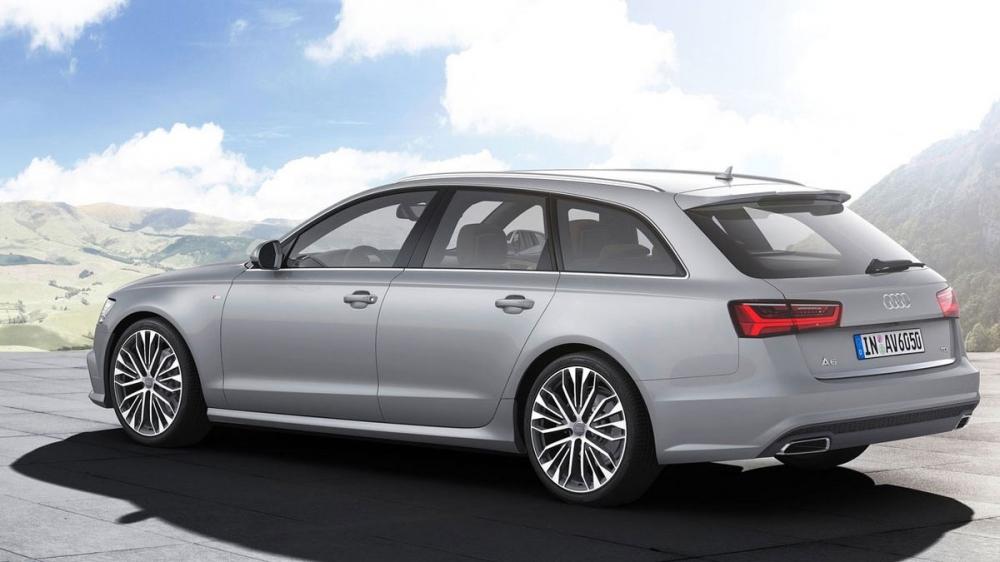 Audi_A6 Avant(NEW)_35 TFSI