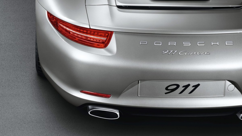 Porsche_911 Carrera_Coupe