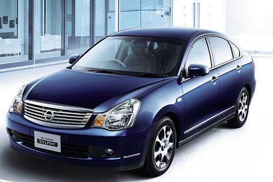 Nissan_Bluebird_2.0 L