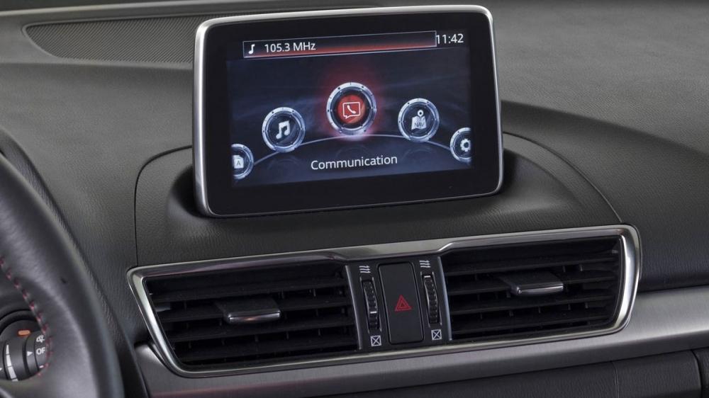 Mazda_3 4D_2.0尊貴型