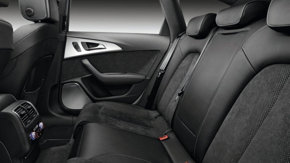 Audi_A6 Avant_45 TDI quattro