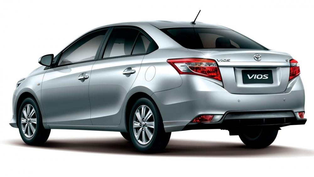 Toyota_Vios(NEW)_1.5豪華