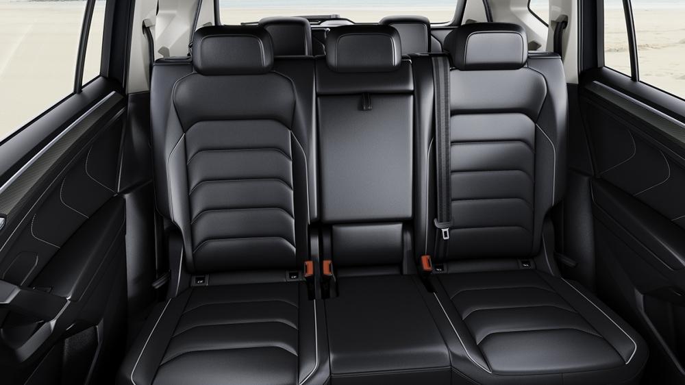Volkswagen_Tiguan Allspace_280 TSI Trendline