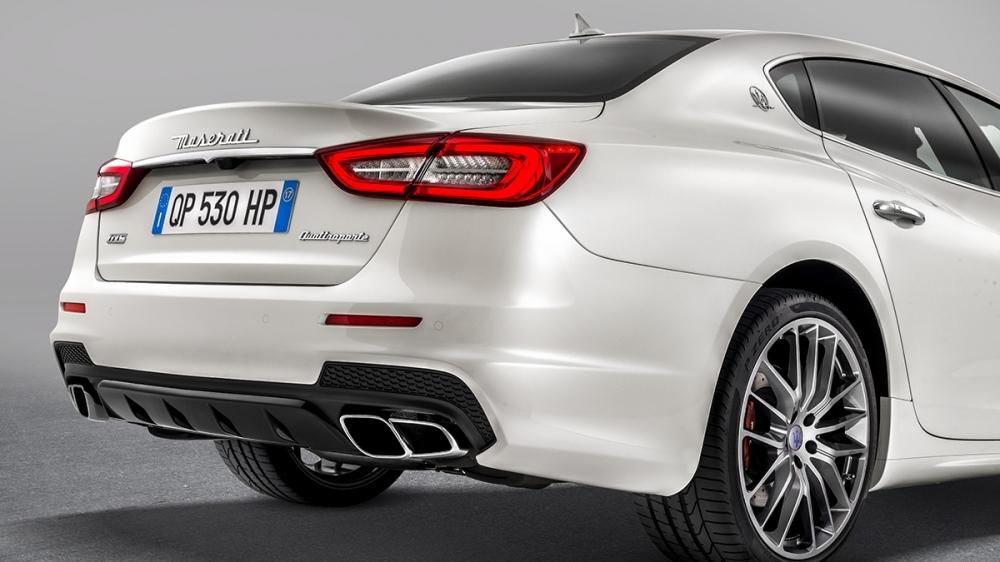 Maserati_Quattroporte_350 GranSport