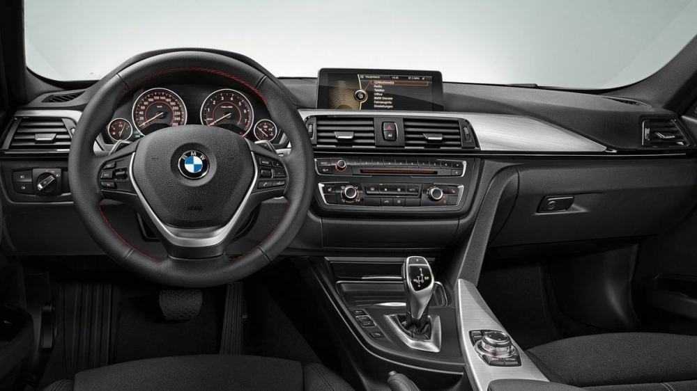 BMW_3-Series Sedan_316i