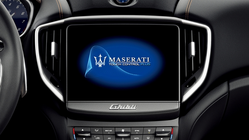 Maserati_Ghibli_3.0 V6 Premium