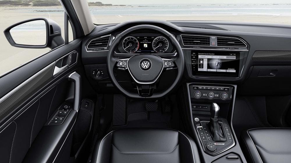 Volkswagen_Tiguan_400 TDI Highline