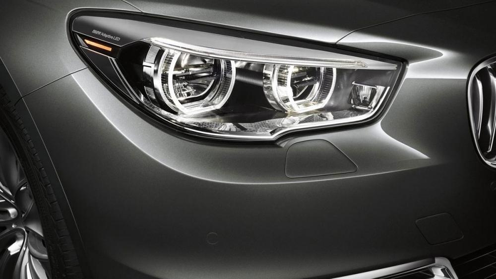 BMW_5-Series GT_530d Modern Line