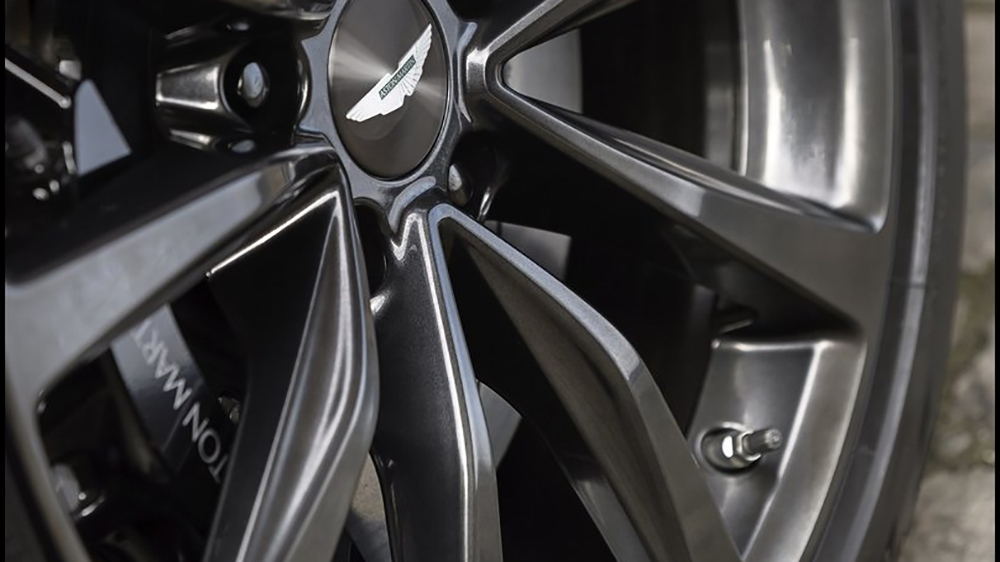 2020 Aston Martin DB11 4.0 V8