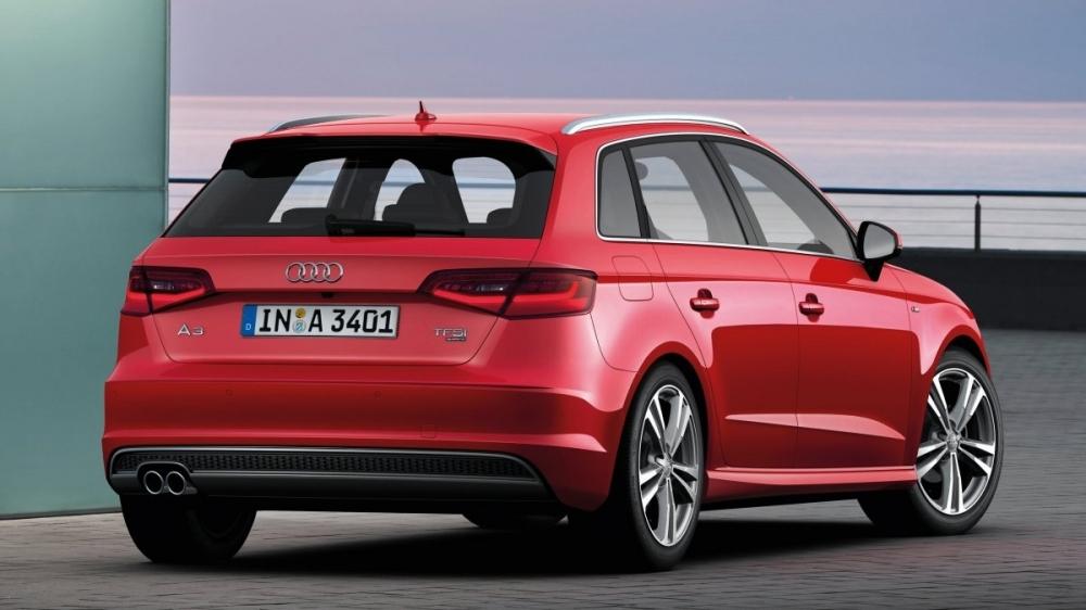 Audi_A3 Sportback_35 TDI