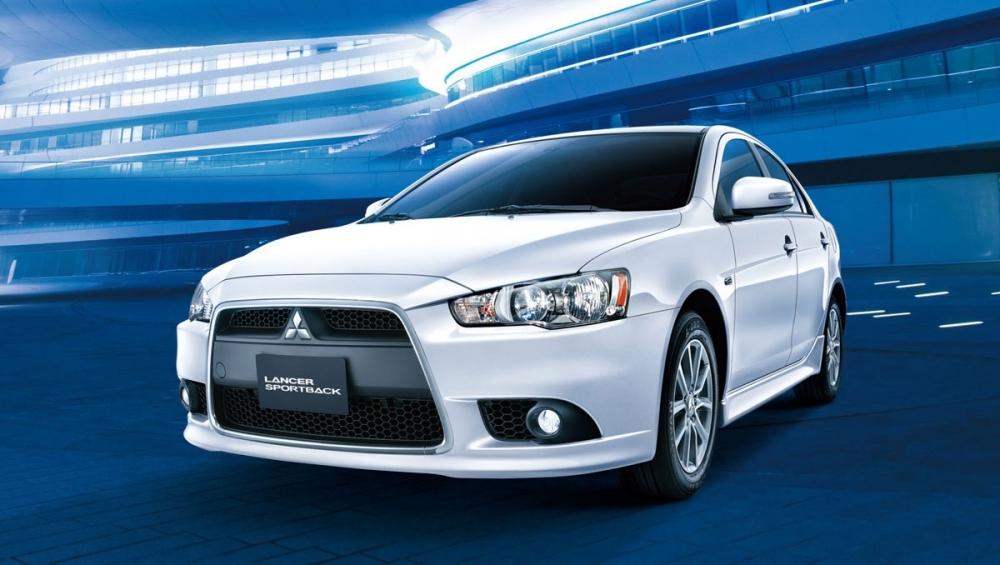 Mitsubishi_Lancer Sportback_1.8豪華型