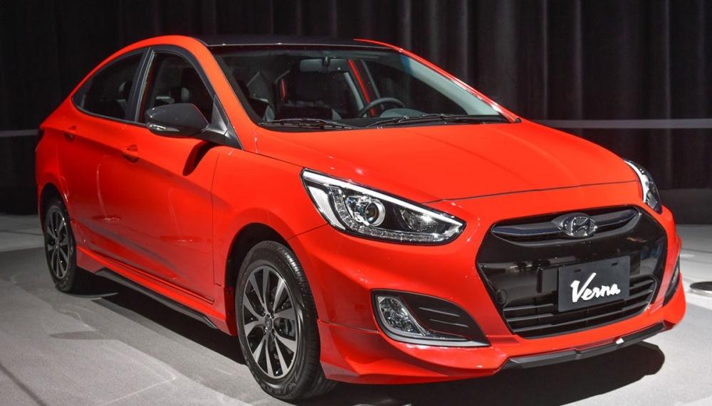 Hyundai_Verna_1.6旗艦型酷跑款