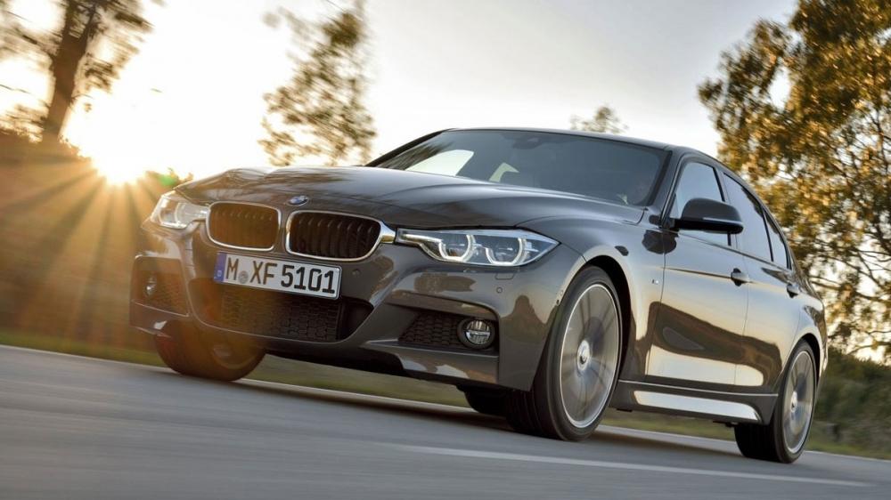 BMW_3-Series Sedan_330i M Sport