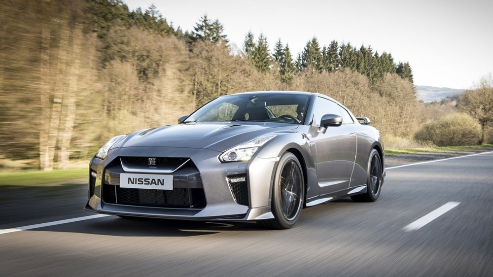 Nissan_GT-R_3.8 Black  Premium Edition