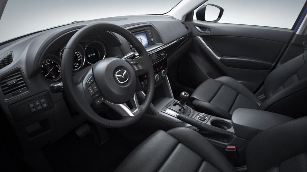 Mazda_CX-5_SKY-G 2WD