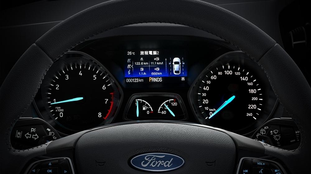 Ford_Kuga_EcoBoost 180時尚經典型