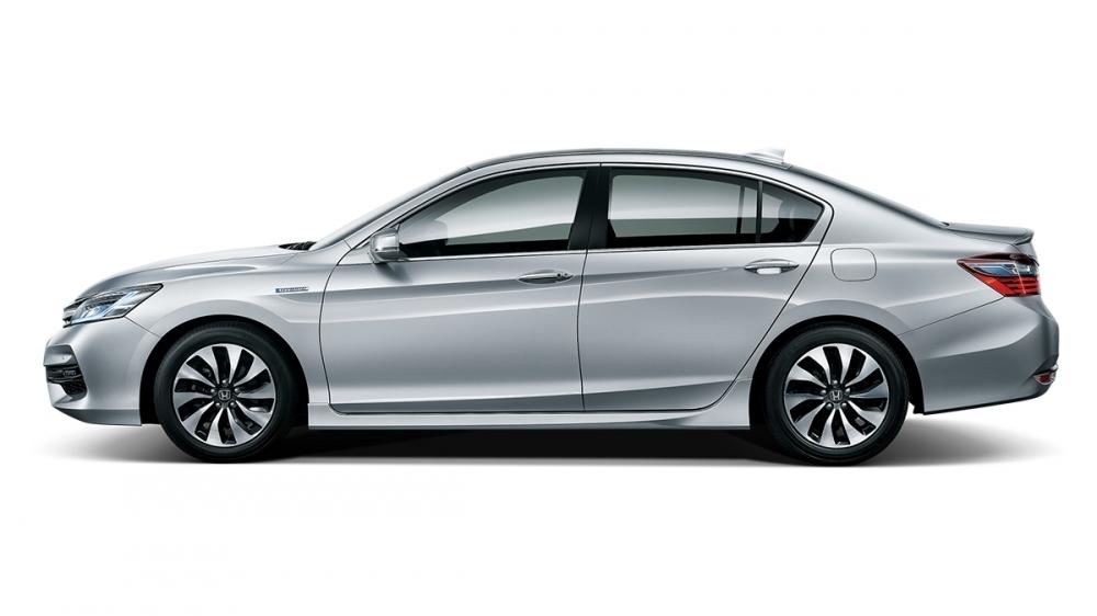 Honda_Accord _Hybrid