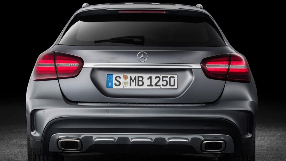 M-Benz_GLA-Class(NEW)_GLA180運動版