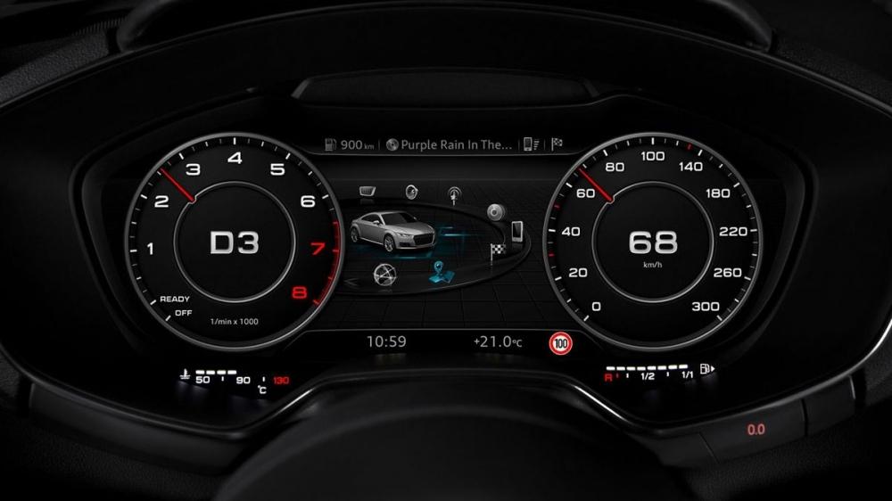 Audi_TT(NEW)_45 TFSI quattro