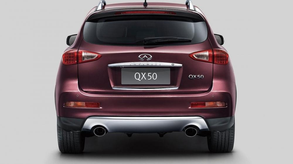 Infiniti_QX50_3.7 V6