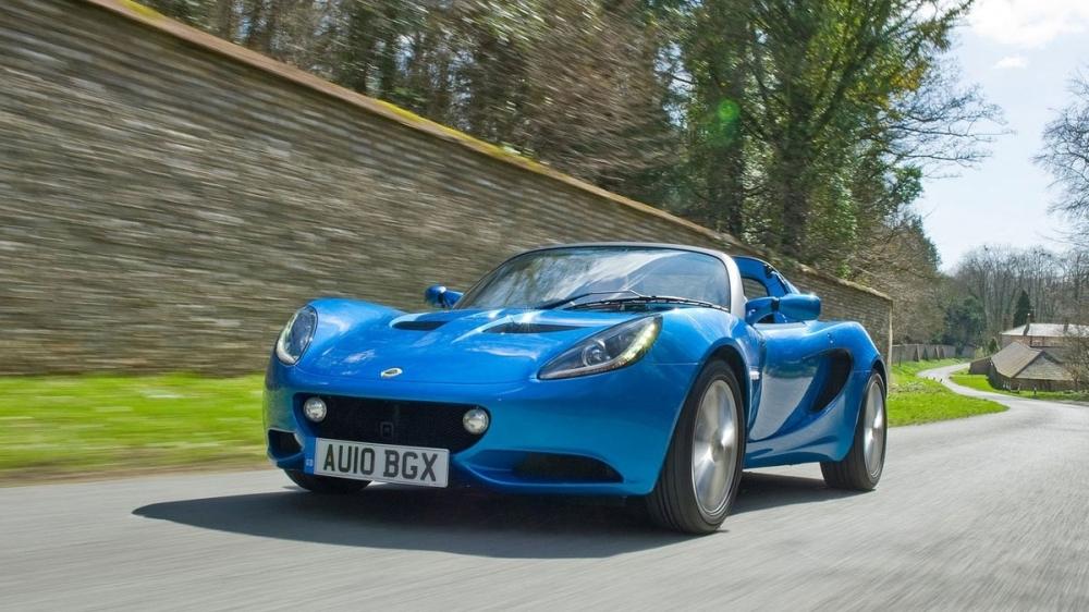 Lotus_Elise_Sport 220