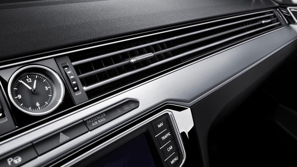 2019 Volkswagen Passat Variant 330 TSI Comfortline