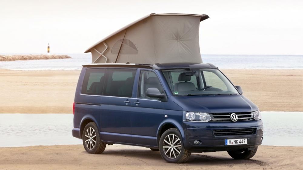 Volkswagen_California_2.0 TDI