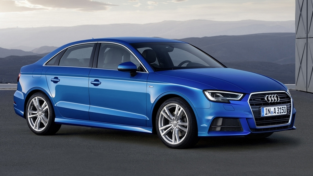 Audi_A3 Sedan(NEW)_35 TFSI Premium