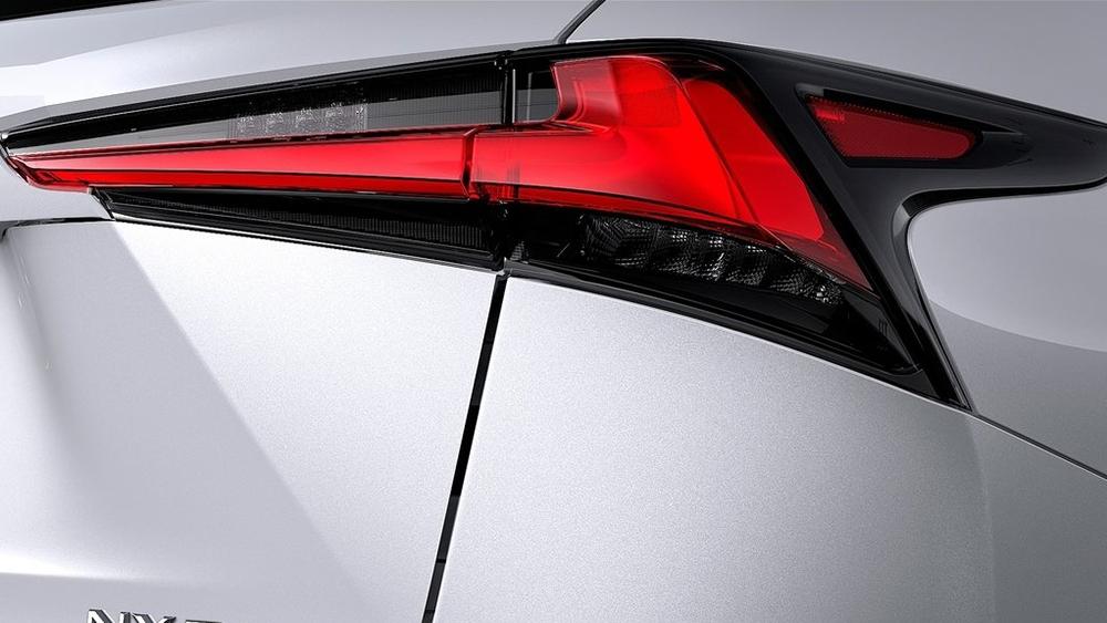 Lexus_NX_200菁英版