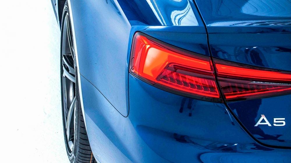 2019 Audi A5 Sportback 40 TFSI Premium Plus