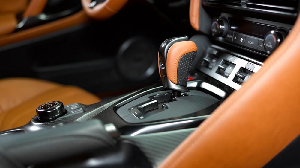2019 Nissan GT-R 3.8 Premium Edition