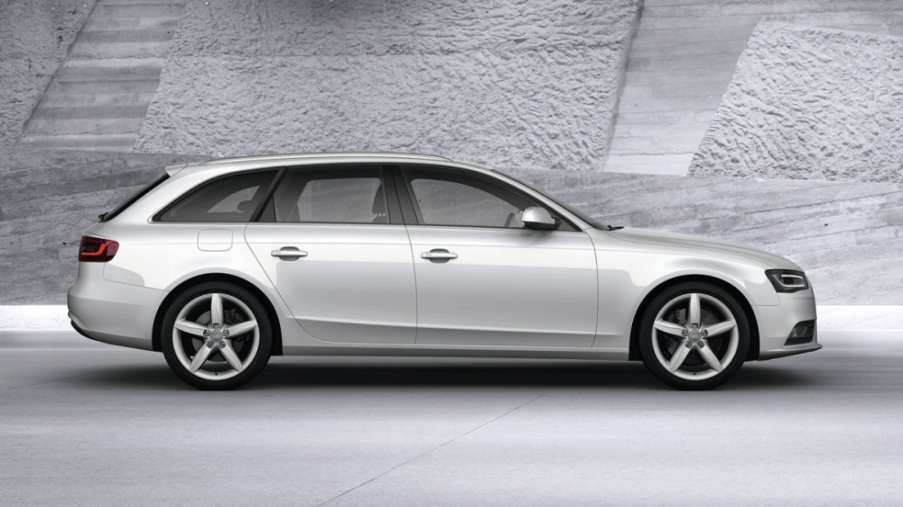 Audi_A4 Avant_45 TFSI quattro