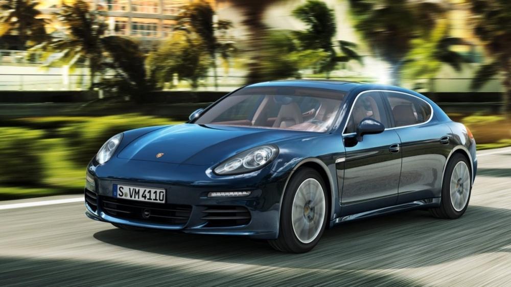Porsche_Panamera_4S Executive