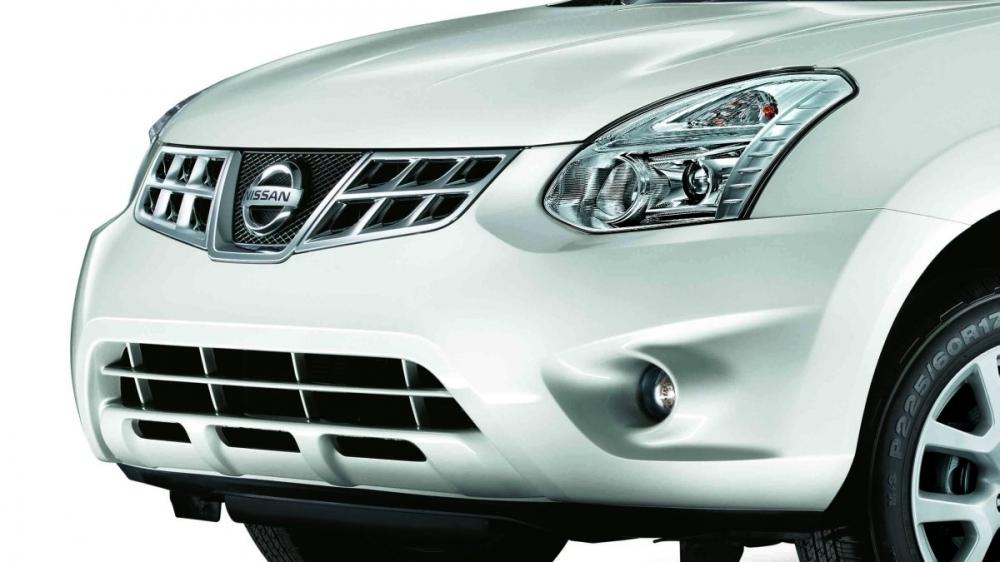 Nissan_Rogue_2WD尊貴型