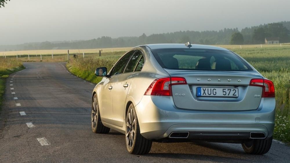 Volvo_S60_T4豪華版