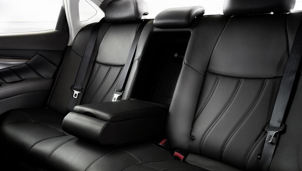 2019 Infiniti Q70 2.5 V6旗艦款