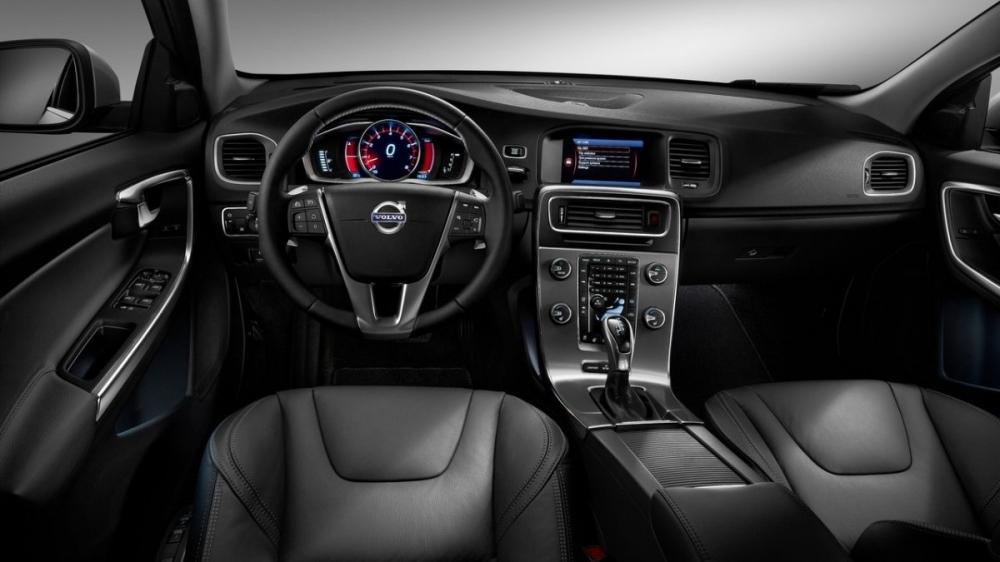 Volvo_S60_T5運動版