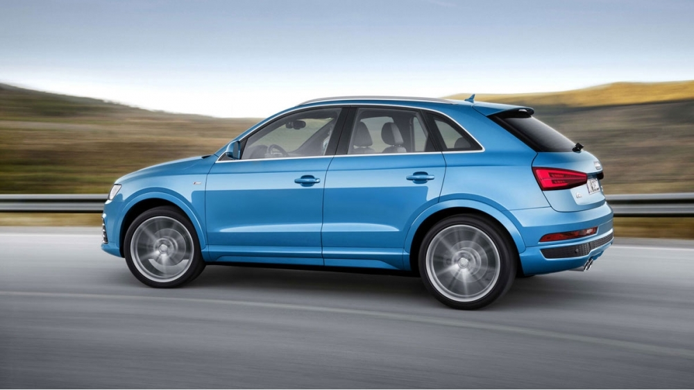 Audi_Q3(NEW)_30 TFSI