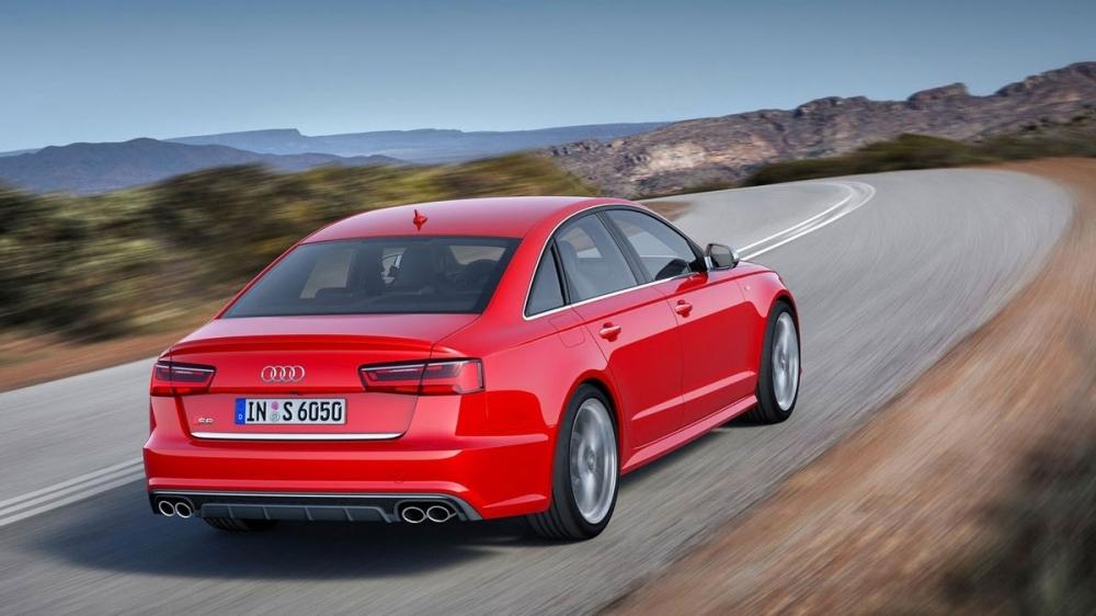 Audi_A6 Sedan(NEW)_S6