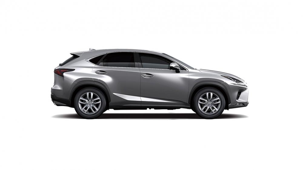 2019 Lexus NX 300h豪華版
