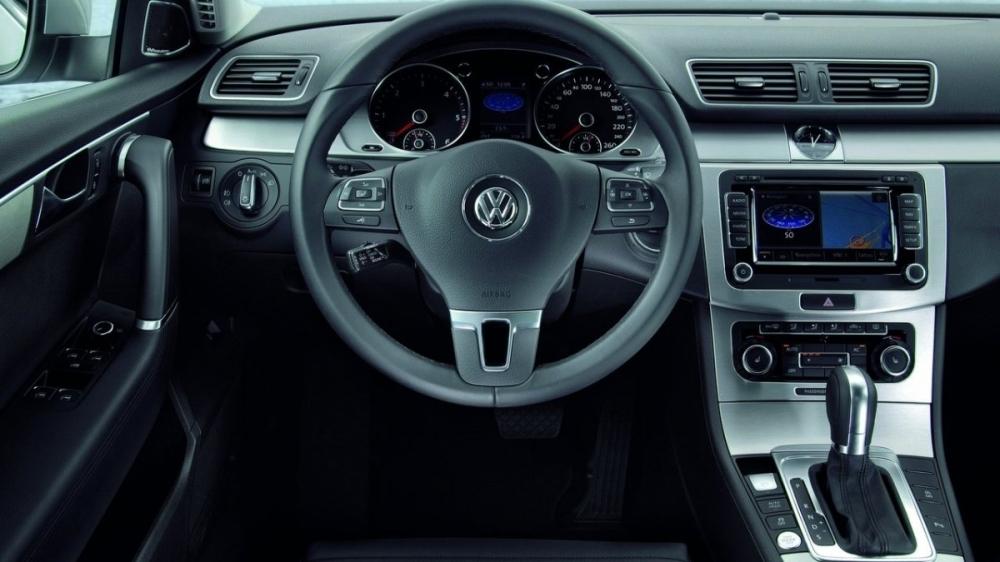 Volkswagen_Passat Variant_1.8 TSI