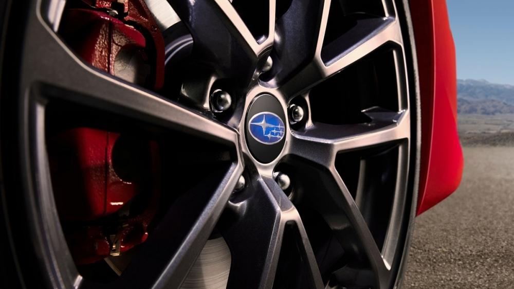 2020 Subaru WRX 2.0 6MT  Premium